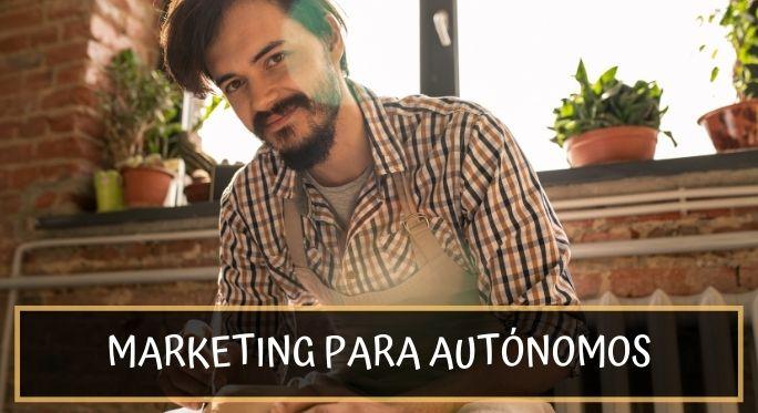 marketing para autónomos y servicios profesionales