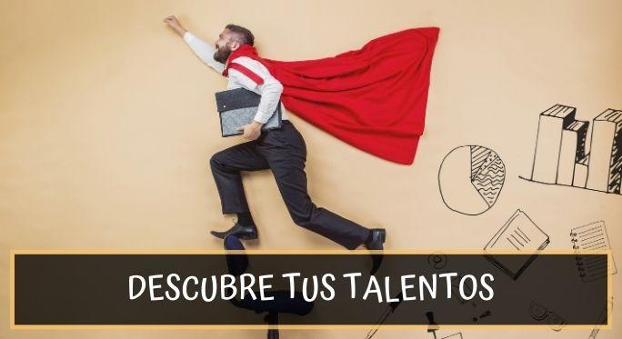 talentos empresariales