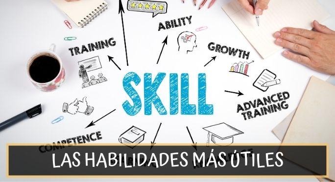 Las habilidades personales más útiles para un pequeño negocio