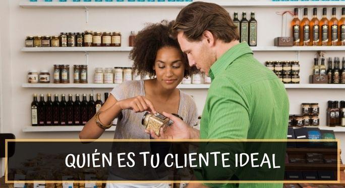 Define el perfil de tu Cliente Ideal y aumenta tus ventas