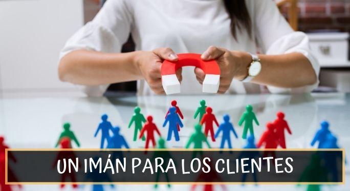 cómo conseguir clientes