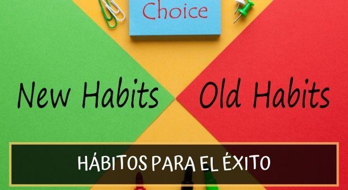 hábitos de la gente exitosa