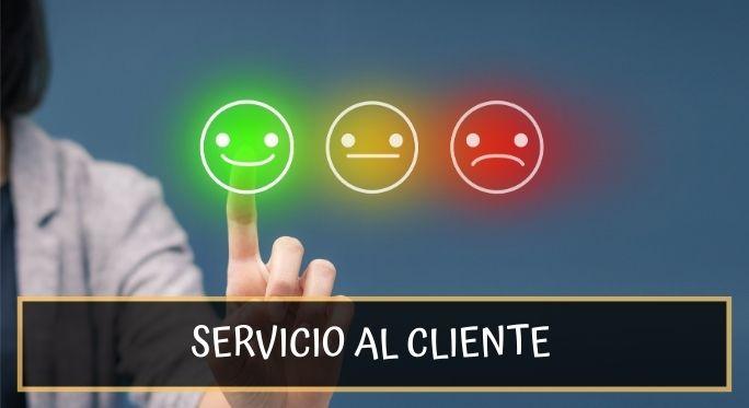 Cómo mejorar la atención y servicio al cliente