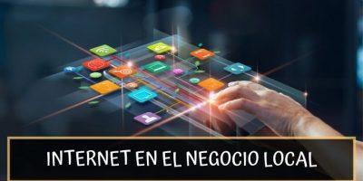 ¿Realmente necesitas Internet si tu negocio es local?