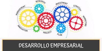 ¿Conoces el grado de desarrollo empresarial de tu negocio?
