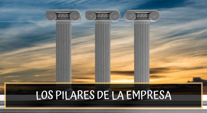 Los pilares estratégicos de las empresas minoristas