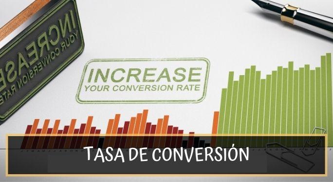 Cómo calcular la Tasa de Conversión de tu negocio
