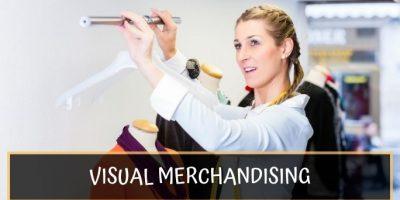 Visual Merchandising: Cómo organizar tu tienda para el éxito