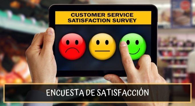 Cómo hacer una encuesta de satisfacción del cliente en el comercio minorista