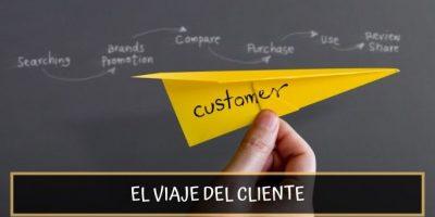 Mejora tus ventas definiendo el Customer Journey en tu negocio