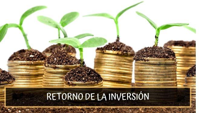 ¿Qué es el ROI o retorno de la inversión en un negocio minorista?