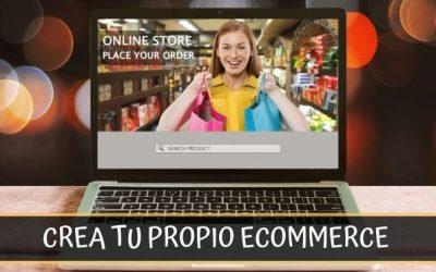 Cómo crear una tienda online profesional para tu negocio