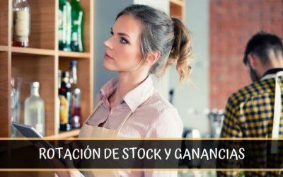 El índice de rotación de stock y su influencia en tus ganancias