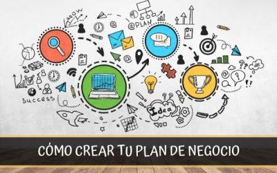 Cómo crear un plan de negocio minorista para hacer despegar tu tienda