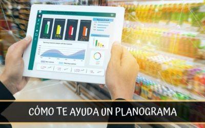 Planograma, qué es y cómo utilizarlo para mejorar el rendimiento de la tienda