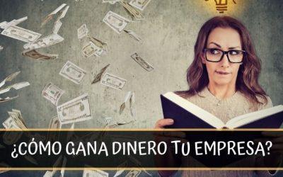 ¿Cómo gana dinero tu empresa? 35 ejemplos de modelo de negocio para inspirarte