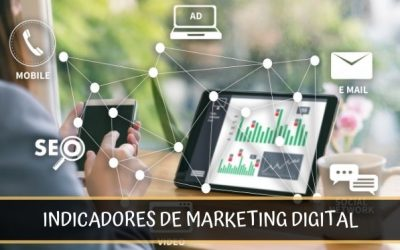 42 KPIs de Marketing Digital para evaluar tu estrategia en línea