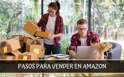 Cómo vender en Amazon y cómo funciona su marketplace