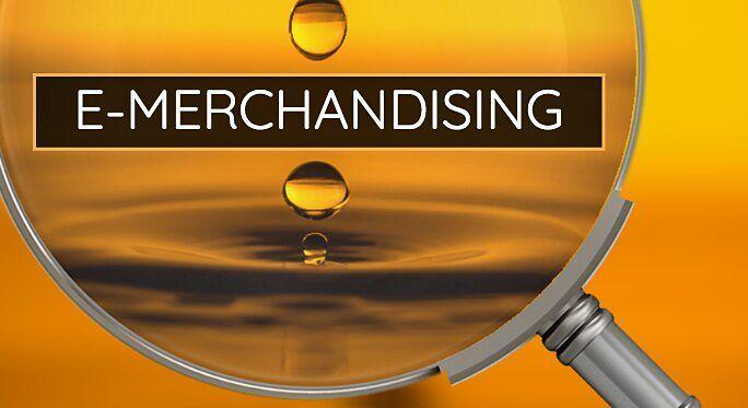 E-merchandising